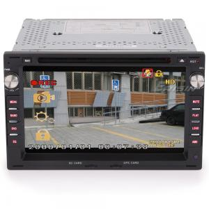 "Erisin ES7648V 7"" AutoRadio Car DVD GPS for VW Polo Sharan Skoda Seat"