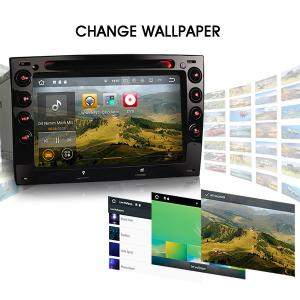 "7"" Android 7.1 Car Radio DVD Player GPS Navigation 3G DAB+ System for RENAULT MEGANE"