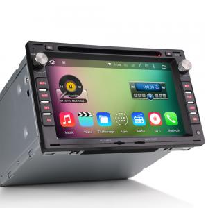 """7"""" Android 5.1 Bluetooth DAB+ Car Radio DVD GPS for VW Polo Passat"""