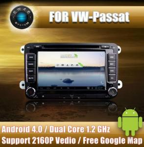 VW med Android 4.0