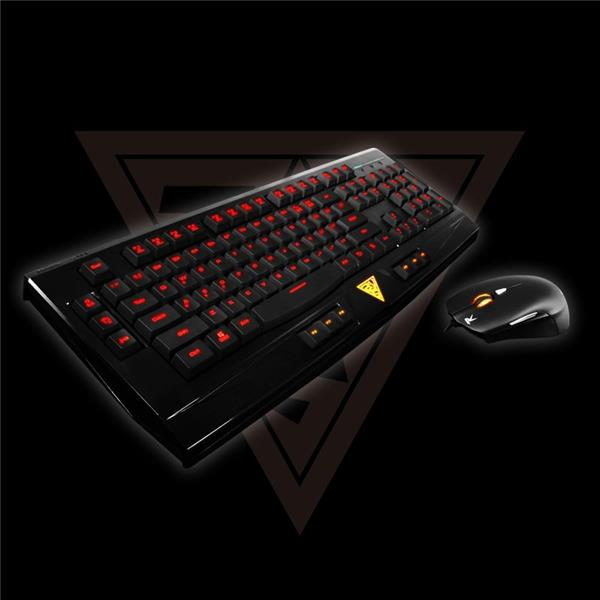 Gamdias ARES Essential* Mouse + Keyboard bundle BEGRÄNSAT ANTAL