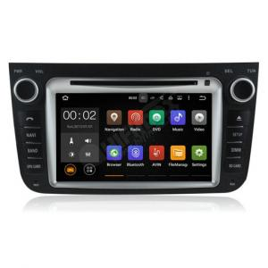 7 inch Android Autoradio DVD GPS Navigation for Mercedes Benz SMART 2010-2014