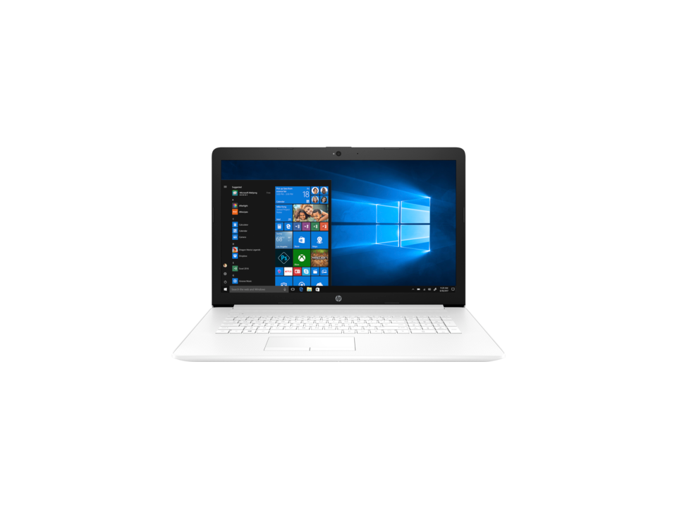 HP Notebook Ryzen 3 8GB 1024.455GB HDD 17.3""