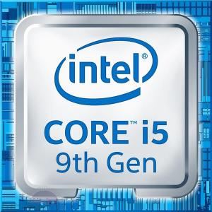 CPU Intel Core i5 9600KF 3.7 GHz, 9MB, Socket 1151 (without CPU graphics) (no cooler incl.)