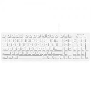 103 Key Full-Size USB Keyboard