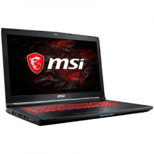 "MSI GL72M 17.3"" i5-7300HQ 8GB 128/1TB GTX 1050"