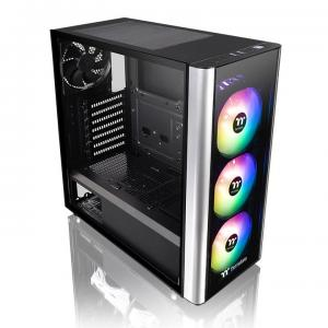 Thermaltake - Level 20 MT - Tempered Glass