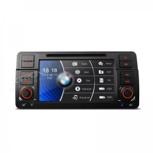 "7""HD Digital Touch Screen CANbus GPS Navigator Car DVD Player With Screen Mirroring Function Custom"