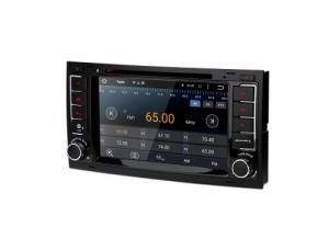 """7"""" Android 5.1 Lollipop 64 Bit Operating System Quad Core Car DVD Player with Screen Mirroring Funct"""