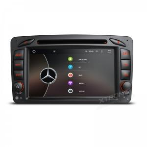 """7""""HD Android 5.1 Lollipop Quad Core Multi-touch Screen Car DVD Player with Full RCA Output & Screen"""