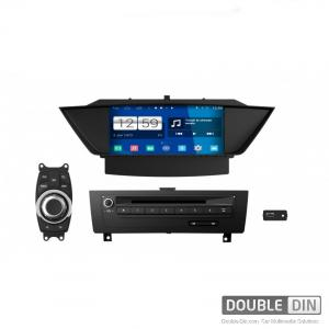 8 inch BMW X1 E84 Android DVD GPS Navigation Head unit - Quad Core 16G flash 1G Ram WiFi