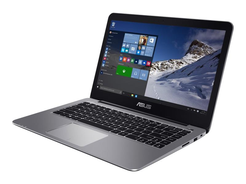 "ASUS VivoBook E403NA 14"" N4200 4GB 128GB Graphics 505 Windows 10 Home 64-bit"