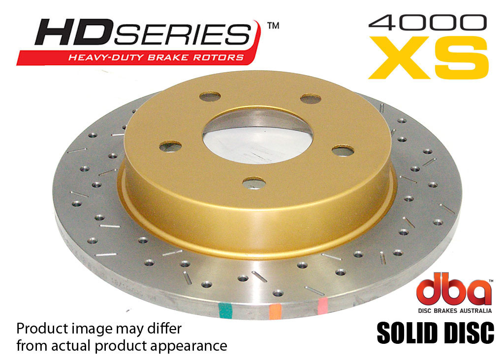 Land Rover Discovery 1 2.5 TD 4x4 120 Front Brake Pads Discs 298mm Solid
