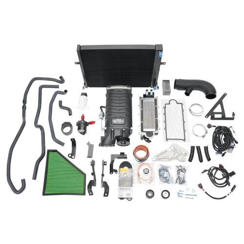Camaro 3.6L V6 16-19 Steg 1 Kompressor Edelbrock
