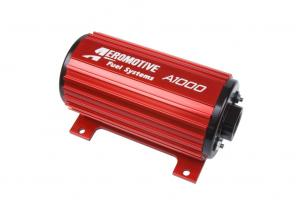 A1000 Fuel Pump - EFI or Carbureted applications Aeromotive