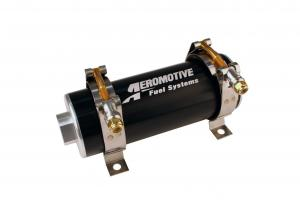A750 EFI Fuel Pump - Black Aeromotive