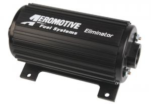 Eliminator-Series Fuel Pump EFI or Carbureted applications Aeromotive