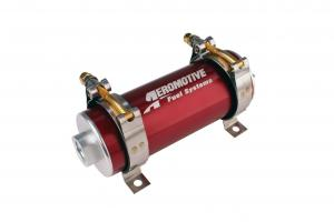 A750 EFI Fuel Pump - Red Aeromotive