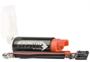 340 Series Stealth In-Tank Fuel Pump, Center Inlet Aeromotive