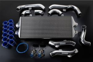 GT-R 09- Spec R InterCooler Kit GReddy