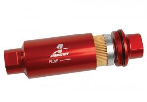 Aeromotive Bränslefilter 10 micron AN10