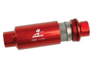 Aeromotive Bränslefilter 100 micron AN10