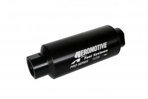 Aeromotive Bränslefilter Pro Series 10 micron AN12