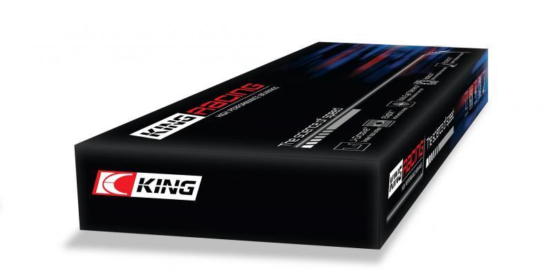 Suzuki G13B Connecting Rod Bearings (Tri-metal) King Bearing
