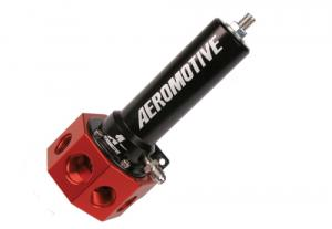 Belt Drive Pump EFI Regulator  Aeromotive