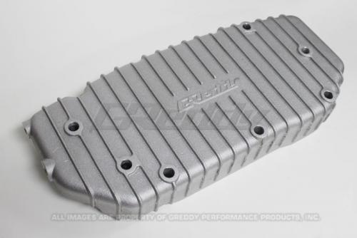 350Z / 370Z 03- VQ35HR / VQ37HR Uppgraderat Oljetråg För TurboKit GReddy