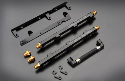 GT-R 09- Fuelrail Kit GReddy