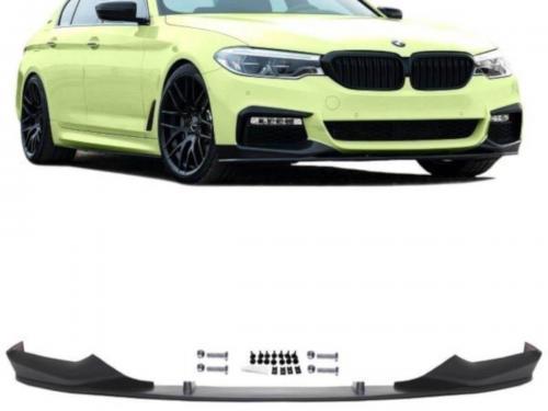BMW G30/G31 M-Paket 17- Frontspoiler Maxton Design