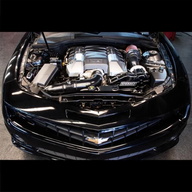Opel Supercharger Kits: 10-15 Camaro LS3 LS99 Kompressorkit (Exkl. Intune) Kraftwerks