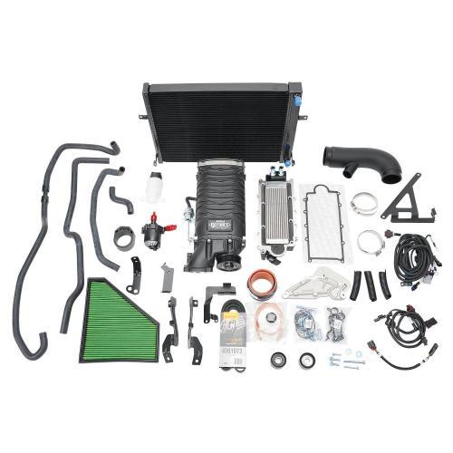 Camaro 3.6L V6 16-19 Steg 1 Kompressor Utan Tuner Edelbrock