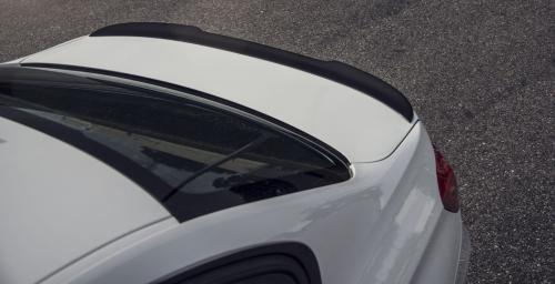 BMW M3 F80 EVO Vinge Kolfiber Vorsteiner