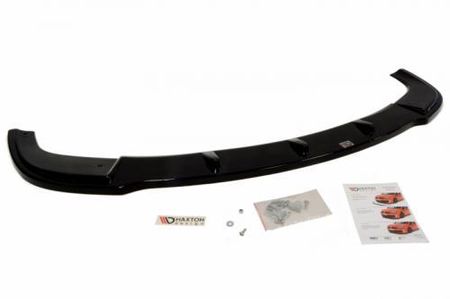 E60/E61 M-Sport Frontsplitter Maxton Design