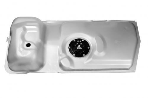 Bränsletank med A1000pump Ford Mustang 86-98 Aeromotive