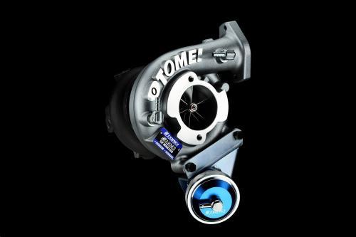 BX8280 Ball Bearing Turbo Bolt-on Kit 450HK 1JZ-GTE TOMEI