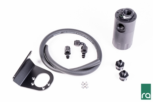 Chevrolet / GMC Trucks/SUV 99-07 Catchtank-kit Radium