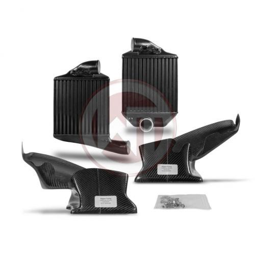 Audi S4 B5 97-01 Intercooler Kit Wagner Tuning