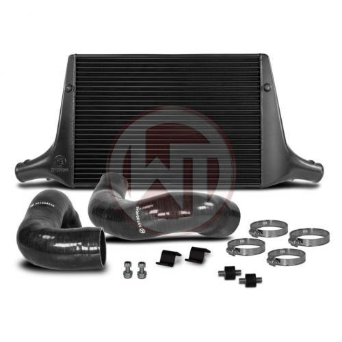 Audi A4 / A5 B8 2.7L / 3.0L TDI 08-13 Competition Intercooler Kit Wagner Tuning