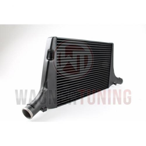Audi A6 C7 3,0BiTDI Competition Intercooler Kit Wagnertuning