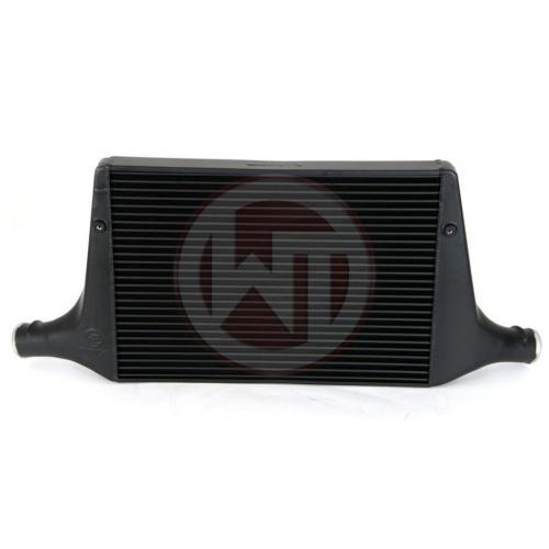 Audi Q5 8R 2,0 TFSI Comp. Intercooler Kit Wagnertuning