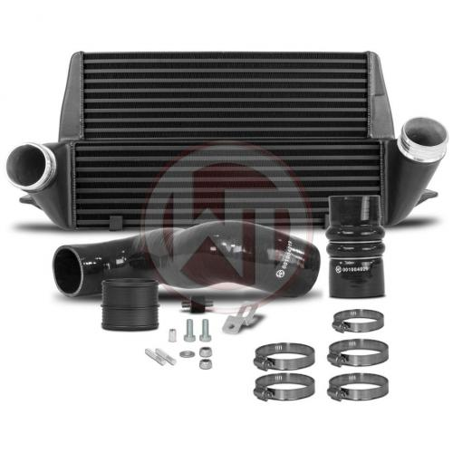BMW E82 E90 EVO3 Competition Intercooler Kit Wagner Tuning