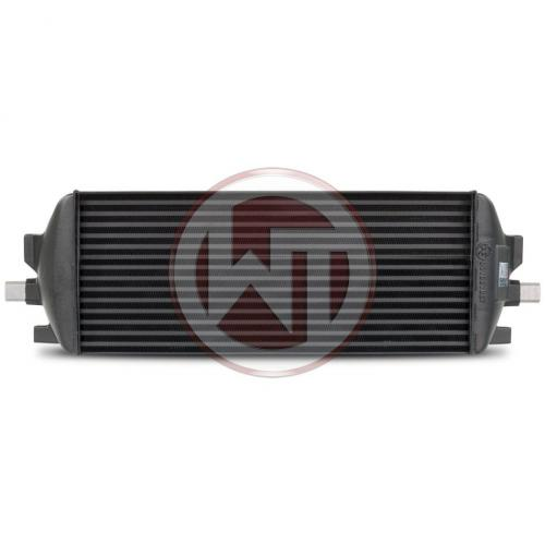 Comp. Intercooler Kit BMW G30/31 520-540d G32 620-640 Wagner Tuning