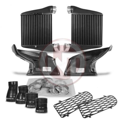 Audi A4 RS4 B5 EVO2 Competition Intercooler Kit Wagner Tuning
