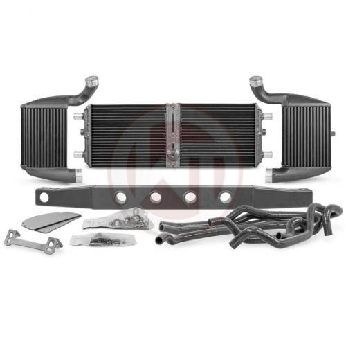 Audi RS6 C6 4F 08-10 Comp. Intercooler Kit Wagnertuning