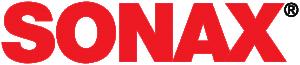 sonax bilvård logo