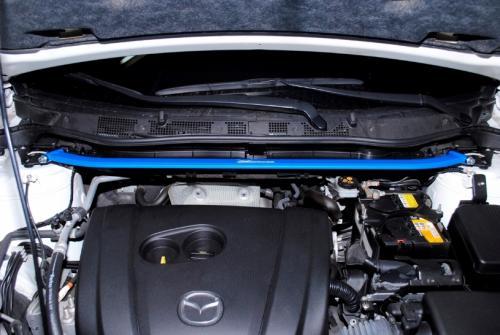 Mazda CX-5 KE 12-16 Främre Fjäderbensstag 1 Delar/Set Hardrace