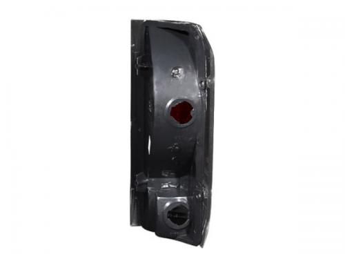 FORD F-250 1992-1998 Super Duty Taillights Black ANZO